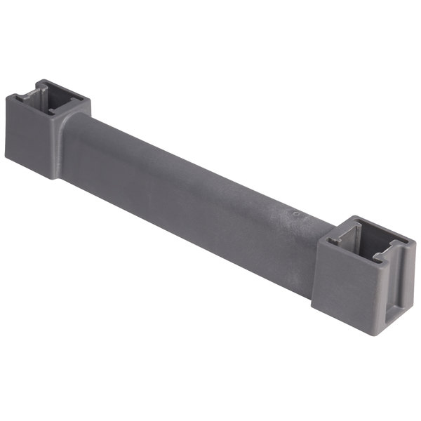 "Cambro EPCB18580 Camshelving® Elements 18"" Bottom Post Connector Main Image 1"