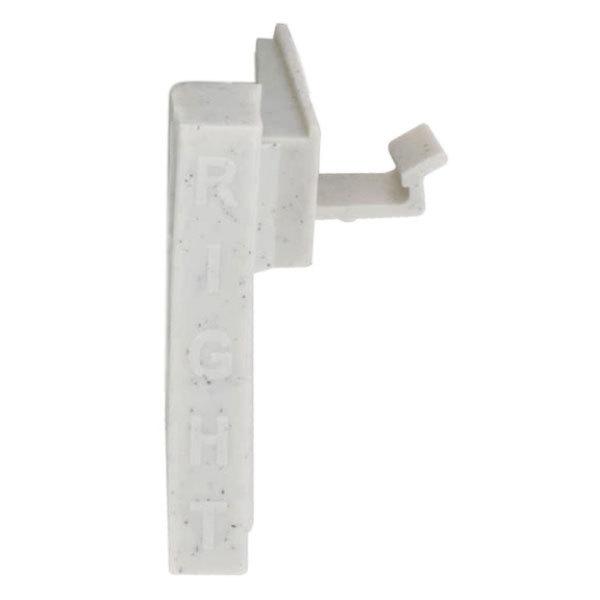 Cambro CSCCR480 Camshelving® Premium Right Corner Connector