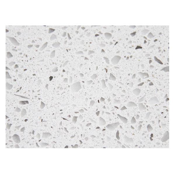 Art Marble Furniture Q403 30 Quot X 60 Quot Snow White Quartz Tabletop