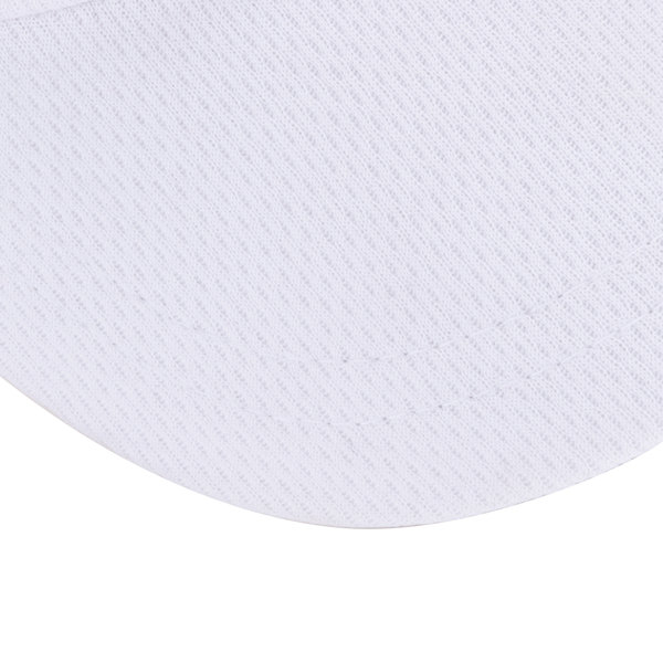 dc166df90ba70 Headsweats White Customizable CoolMax Chef Visor
