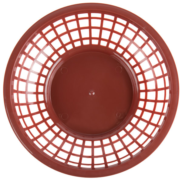 Perfect for any casual dining establishment this food basket is a unique alternative to traditional plates. From sports bars and family-style restaurants ...  sc 1 st  WebstaurantStore & Choice 8