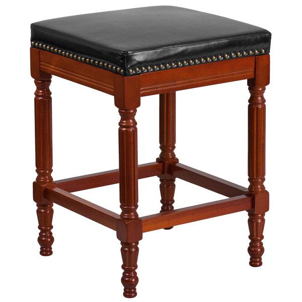 Flash Furniture Ta 4102a 26 Lc Gg Light Cherry Wood