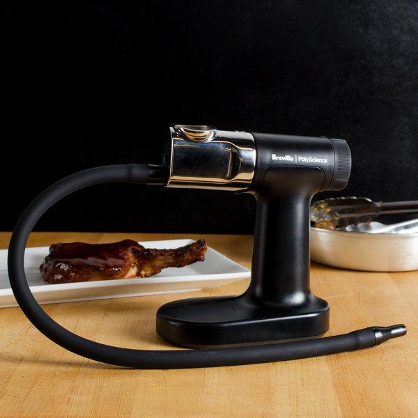 PolyScience CSM700 Handheld Smoke Flavor Gun / Smoking Gun