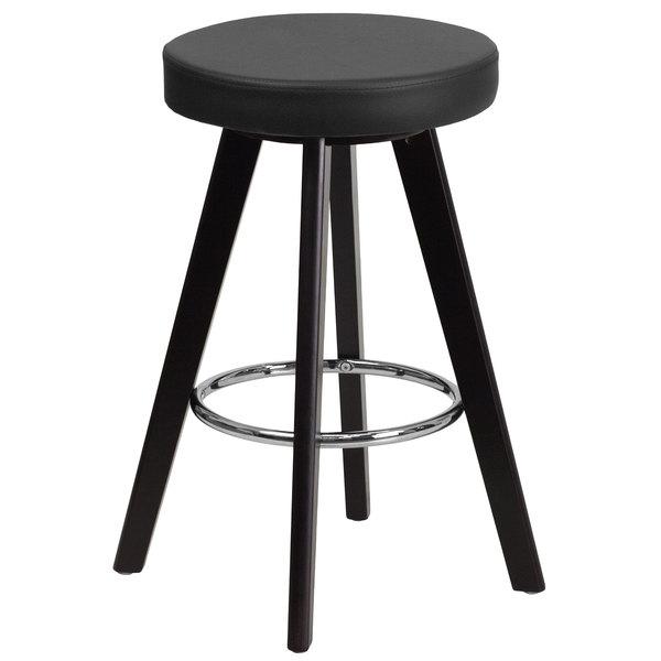 Flash Furniture Ch 152600 Bk Vy Gg Trenton Series