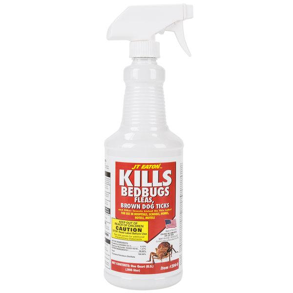 JT Eaton 204-O Bed Bug Spray 32 oz. Oil Based