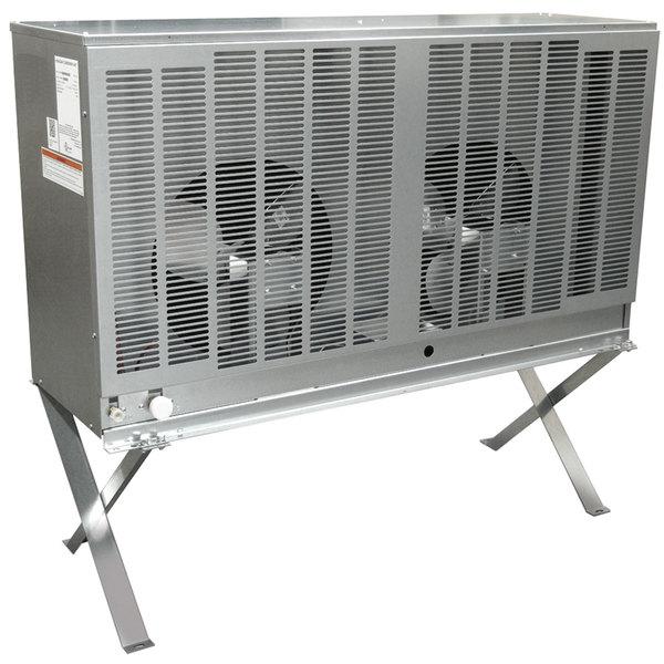 Hoshizaki URC-22F Air Cooled Remote Ice Machine Condenser 115V Main Image 1