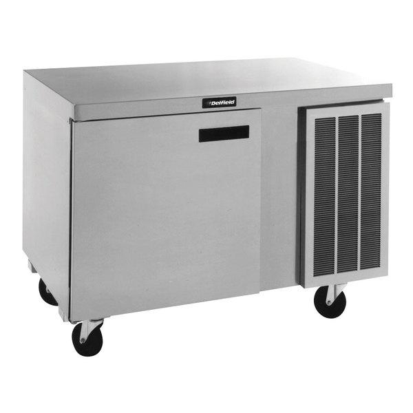 "Delfield 18648BUCMP 48"" Undercounter Refrigerator Main Image 1"