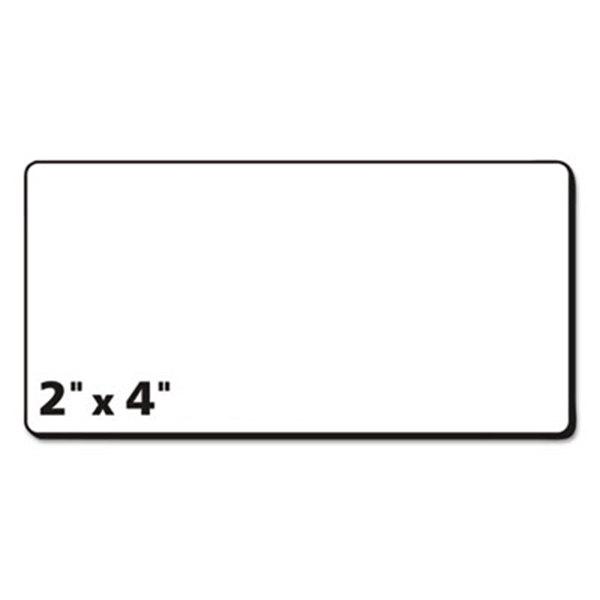Avery 18663 Easy Peel 2 X 4 Clear Inkjet Printer Shipping Labels