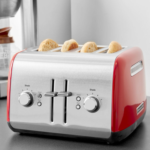 toaster gbuk appliances kitchenaid household small u kitchen free red slice buy toasters delivery pdt