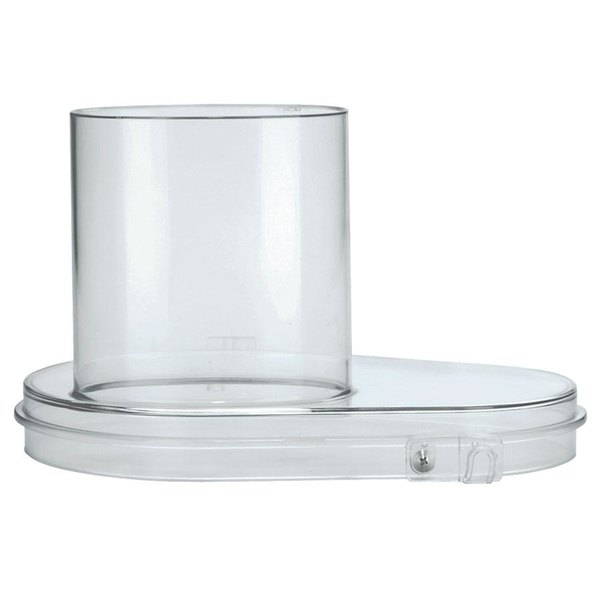 Waring 025411 Continuous Feed Cover for FP25 and FP25C Food Processors