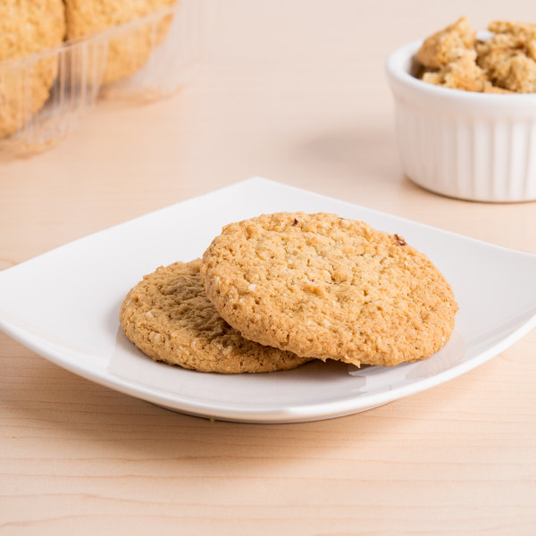 Nabisco 10 lb. Homestyle Oatmeal Cookies
