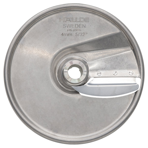 """Hobart 3SLICE-1/32-SS 1/32"""" Stainless Steel Slicing Plate"""