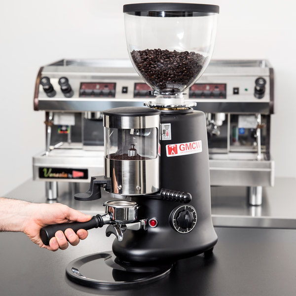 Cecilware HC-600 Venezia II Espresso Grinder - 120V