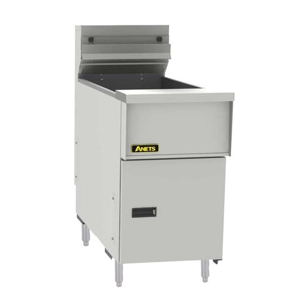 Anets AEH-BNB-14 Bread and Batter Cabinet Fry Dump Station
