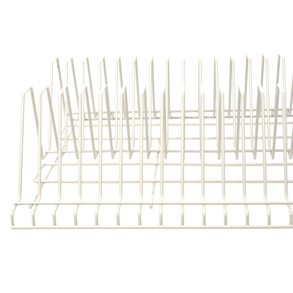 """Metro XTR2460XE Metromax iQ Drying Rack for Cutting Boards, Pans, and Trays 24"""" x 60"""" x 6"""" Main Image 1"""