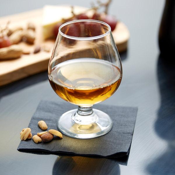 Anchor Hocking 3951M Excellency 12 oz. Brandy Glass - 24/Case