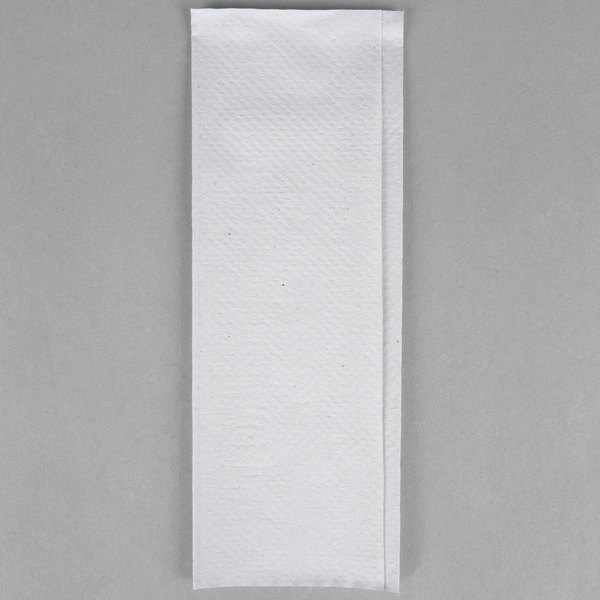 5000 Blade Folding Towel 1 Ply 25 x 23 cm Natural White once Towel