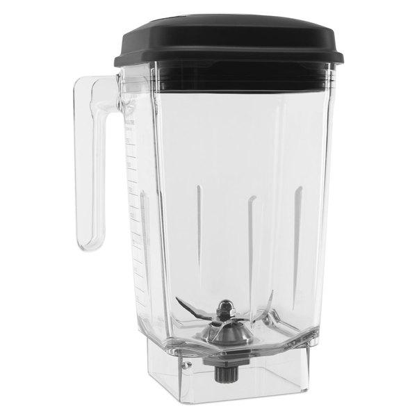 Kitchenaid Blender Pitcher Glass Kitchenaid Ksbc60s 60 Oz