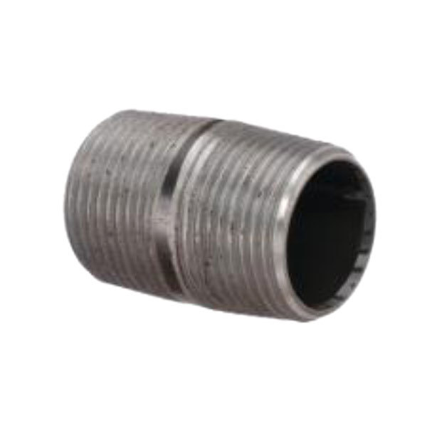 "Dormont 125SN 1 1/4"" Thread Nipple Main Image 1"