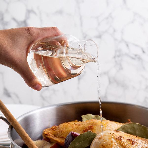 Admiration White Cooking Wine 1 Gallon