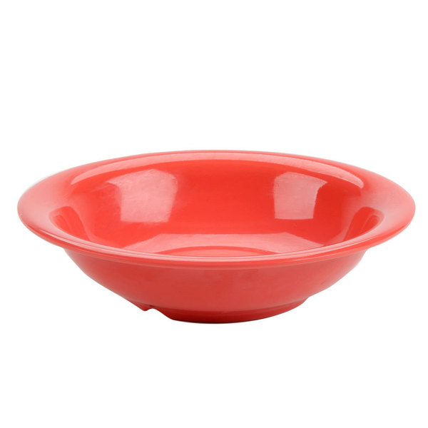 Geneva Collection B-794-BK G.E.T Break Resistant Dishwasher Safe Melamine Plastic Bowl Enterprises Black 1 qt Pack of 1