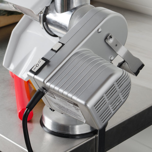 Weston 01-0101 Roma Two-Speed Motor Attachment - 120V, 90W Main Image 11