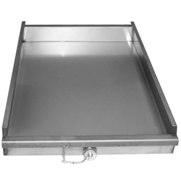 Crown Verity ZCV-4025 Grease / Water Tray Main Image 1