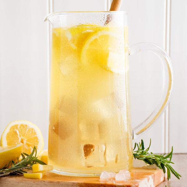 Narvon 5 Gallon Bag in Box Lemonade Syrup Main Image 4