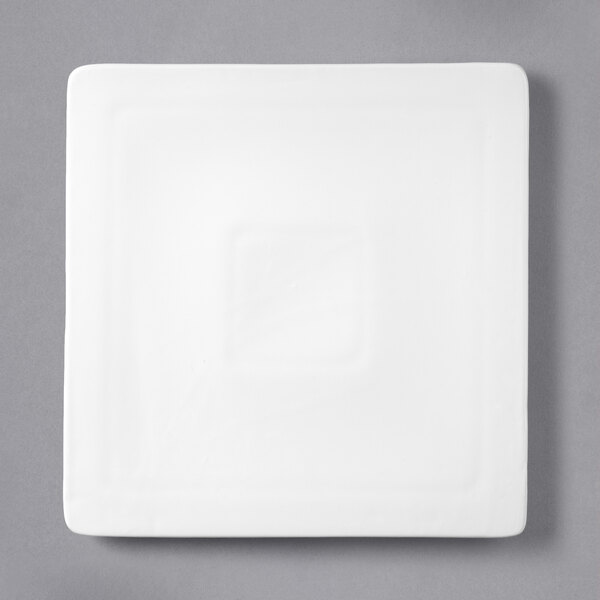 Flat PLATE domestic young Porcelain