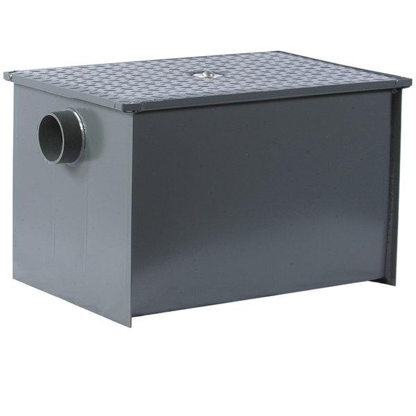 Watts GI-100-K 200 lb. Grease Trap