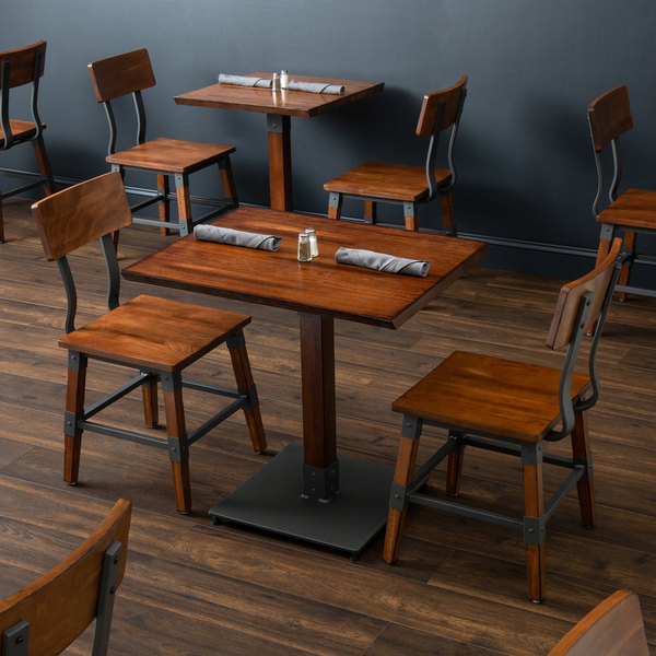 Lancaster Table & Seating 24\