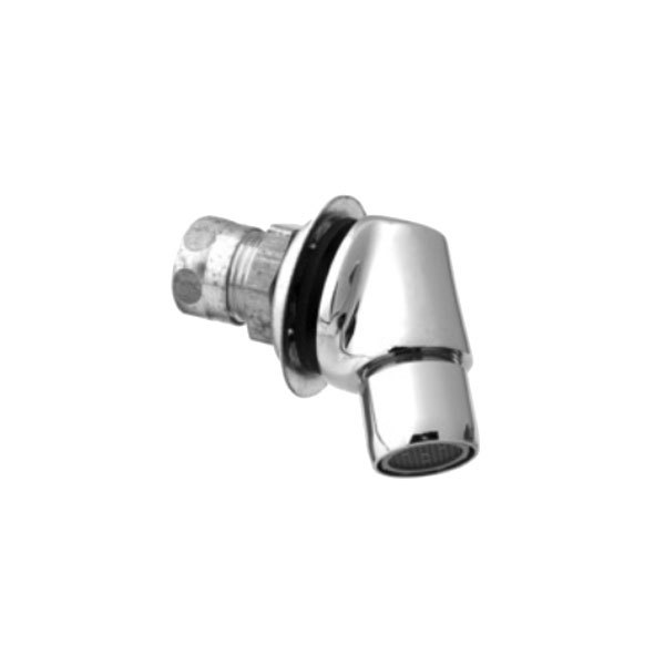 "Fisher 2906 1/2"" Male Inlet Fitting - 6.2 GPM Main Image 1"