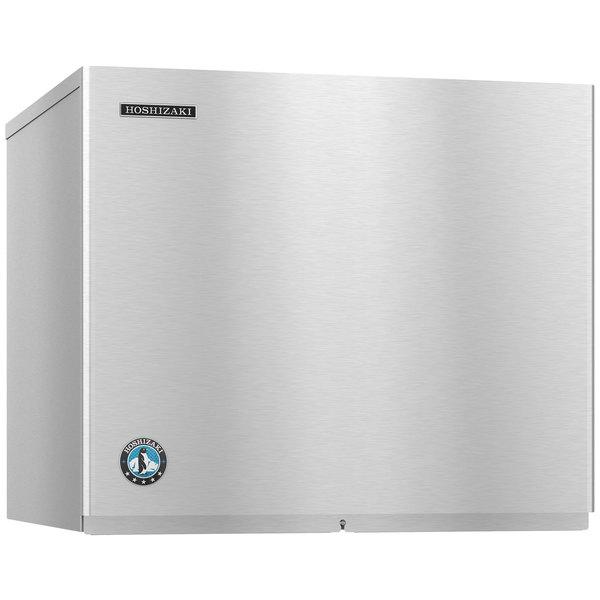 Hoaki F 1501mwh C 30 Modular Water Cooled Cubelet Ice Machine 1335 Lb