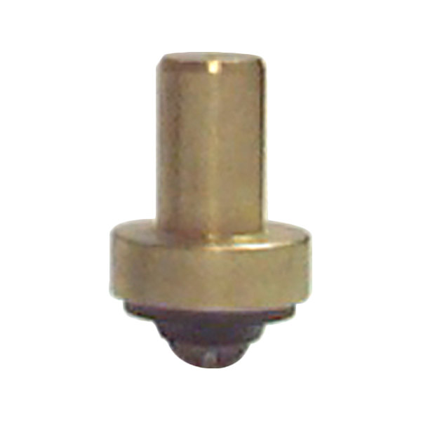 Fisher 1000-0001 Disk Retainer Assembly Main Image 1