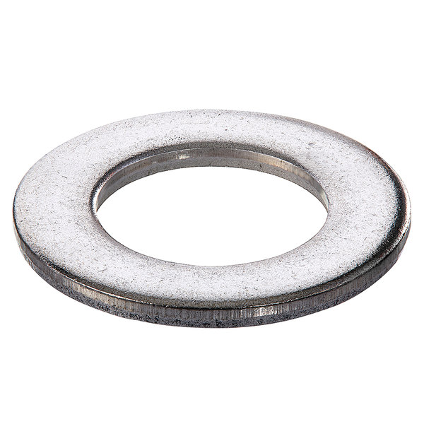 "Fisher 2000-5000 15/32"" x 13/16"" Stainless Steel Washer Main Image 1"