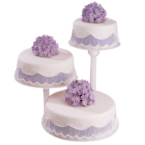 Wilton 3 Tier Cake Stand Wilton 307 350 Three Tier