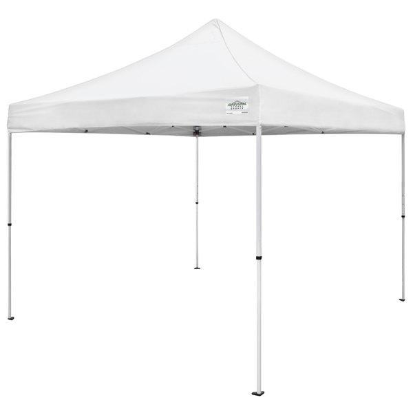 Caravan Canopy 21008100010 M-Series Pro 2 10u0027 x 10u0027 White Straight Leg Instant Canopy  sc 1 st  WebstaurantStore & Canopy 21008100010 M-Series Pro 2 10u0027 x 10u0027 White Straight Leg ...