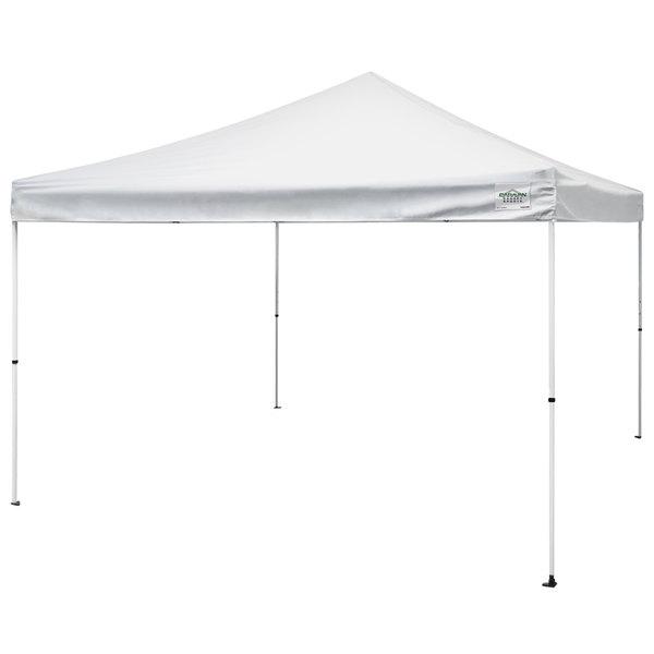 Caravan Canopy 21208100010 M-Series Pro 2 12u0027 x 12u0027 White Straight Leg Instant Canopy  sc 1 st  WebstaurantStore & Canopy 21208100010 M-Series Pro 2 12u0027 x 12u0027 White Straight Leg ...