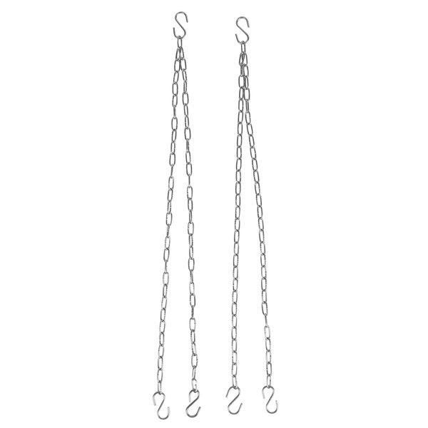 Avantco PSWCHAIN Strip Warmer Support Chains Main Image 1