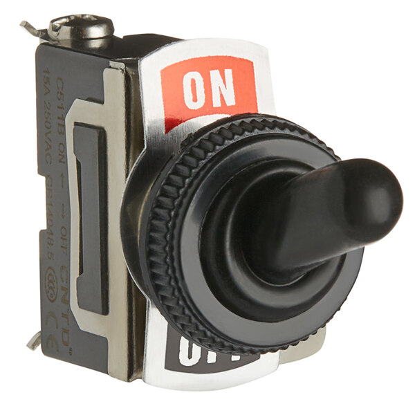 Avantco PSWSWITCH Toggle Switch for Toggle Control Strip Warmers Main Image 1