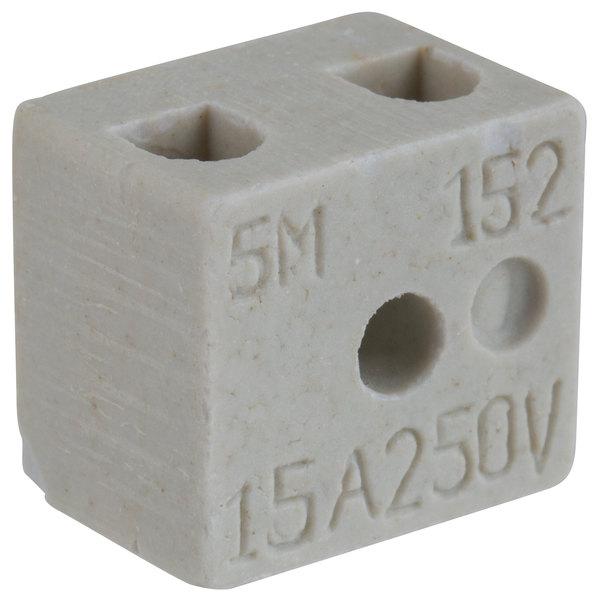 Avantco PSWTB Terminal Block for Strip Warmers Main Image 1