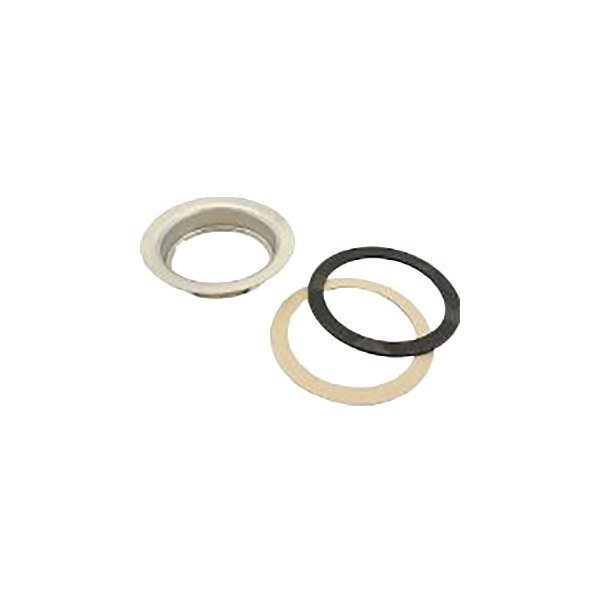 Fisher 2954-3300 Clamping Ring Main Image 1