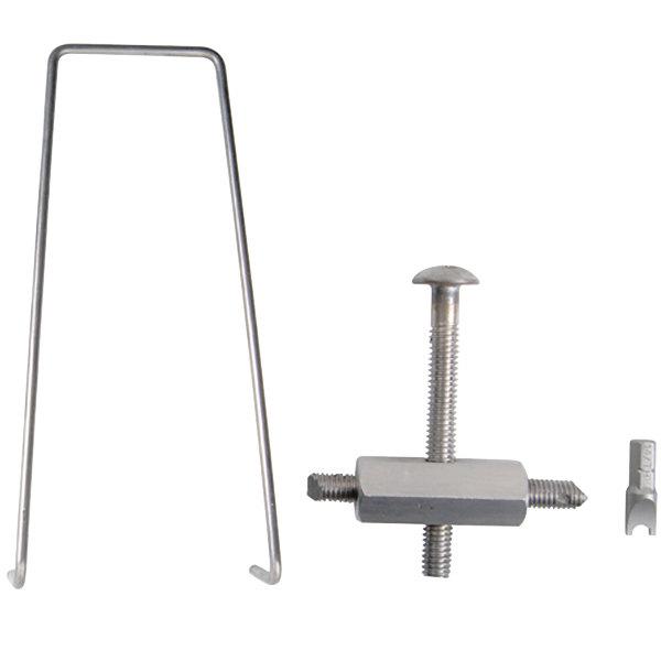 """FMP 102-1178 Lock and Stop 3"""" Floor Drain Lock Main Image 1"""