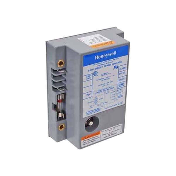 FMP 103-1007 Ignition Module - 25V Main Image 1