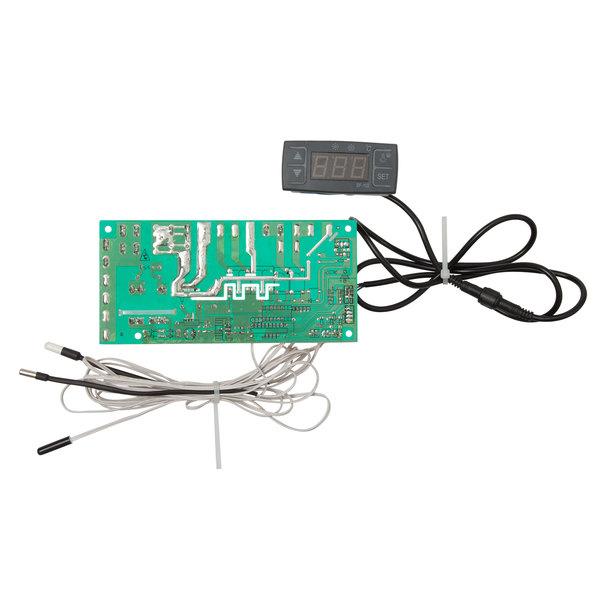 Avantco 19356789 Digital Temperature Controller