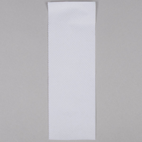 SCA MB550A Tork Advanced M-Fold (Multifold) Paper Towel White Heavy Weight  - 4000/Case