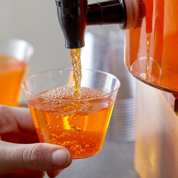 Fox's 1 Gallon Orangeade Concentrate Main Image 2