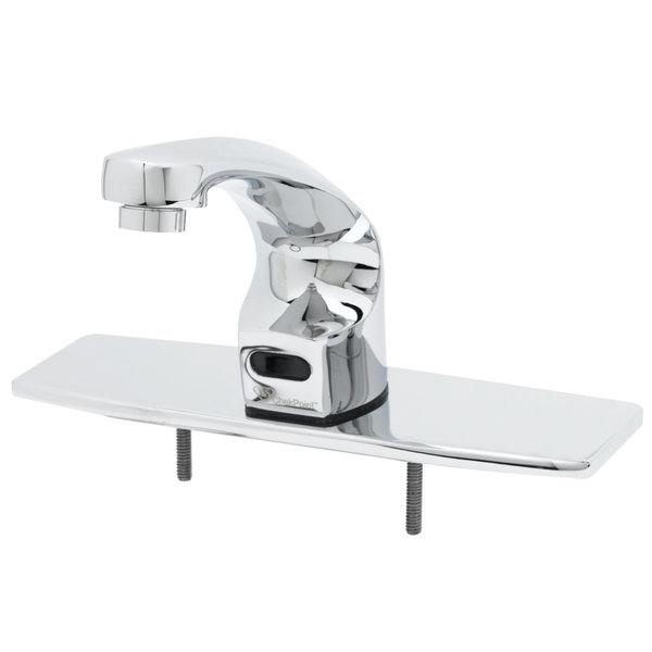 automatic com faucetsuperdeal led kitchen hands free sensor faucet contemporary