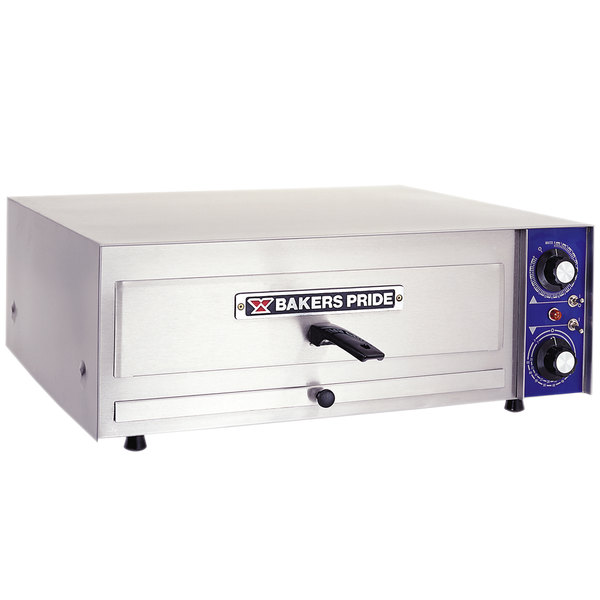 Bakers Pride PX-16 All Purpose Electric Countertop Oven - 208-240V, 1800W