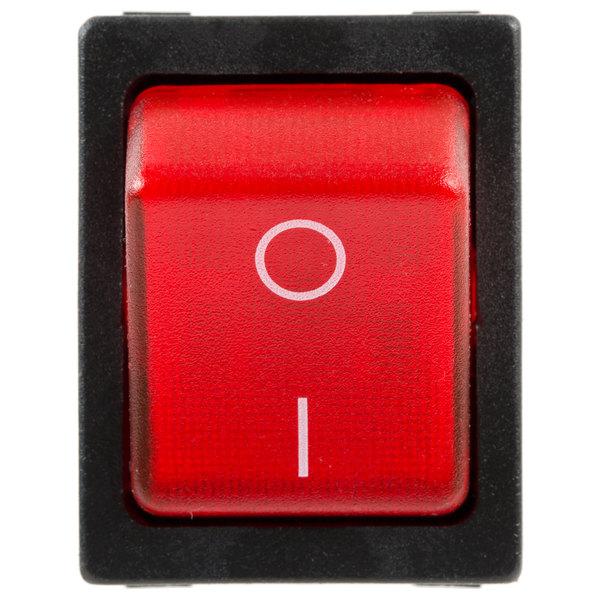 Avantco C15SWITCH On / Off Switch Main Image 1